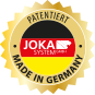 JOKA-System GmbH - patentiert & Made in Germany